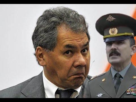 Полковник Шендаков не боится говорить правду о Шойгу
