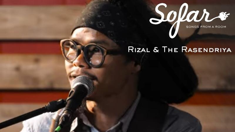 Rizal The Rasendriya Life and Love Sofar Moscow