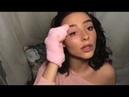 Гринвей как снять макияж без косметических средств набор для ухода за кожей лица Ласка мини