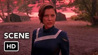 DCTV Crisis on Infinite Earths Crossover Teaser (HD) Crisis Begins - Arrow