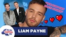 Liam Payne Relies On Louis Tomlinson's Friendship During Tough Times 👬 | FULL INTERVIEW | Capital