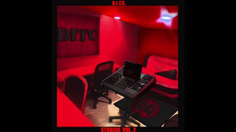 DITC Studios Vol. 2