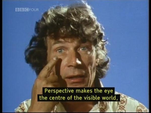 John Berger Ways of Seeing Episode 1 1972