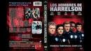 Los hombres de Harrelson-Cap 11-*Fuerza de asalto*