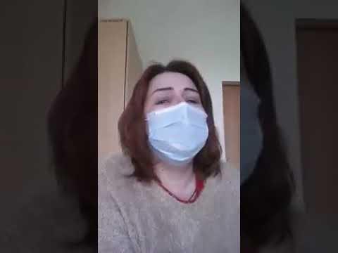 Наталья Берёзная заражённый медик о covid ситуации в Твери Смотреть всем Часть 1