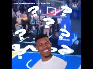 Забавные моменты в NBA 2K