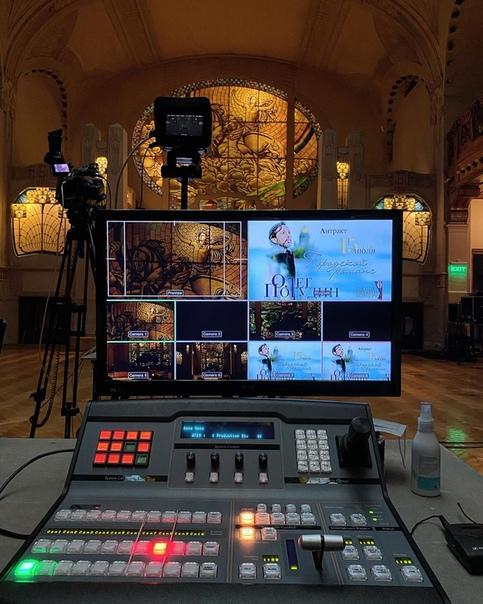 "15 июля 2020 г, Третий онлайн-концерт ""Городской романс"", Grand Hotel Europe, СПт-г Ti_XyZvk1Bw"