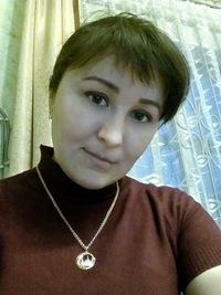 Тимершина Алина (Ахметханова)