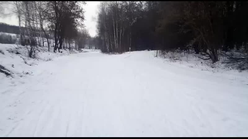 График работы Лыжной базе Белогорье