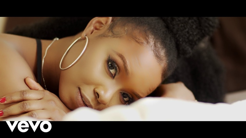 Yemi Alade Remind You Official Video Starring Djimon Hounsou