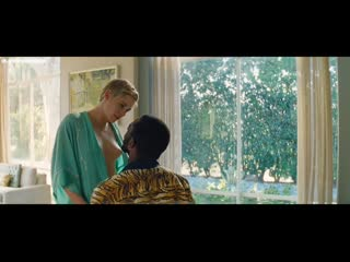 Kristen Stewart Nude - Seberg (2019) HD 1080p Web Watch Online