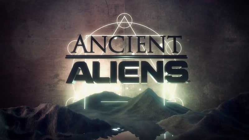 Древние пришельцы 14 сезон 03 серия Сто пятнадцатый элемент Ancient Aliens 2019