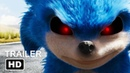 - Sonic the Hedgehog Trailer, but it's a horror movie