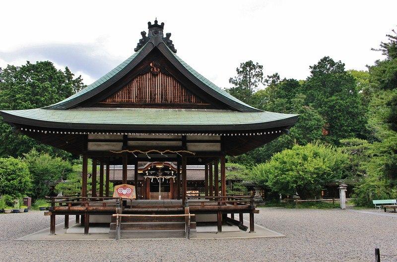Храм Умэномия (Киото)