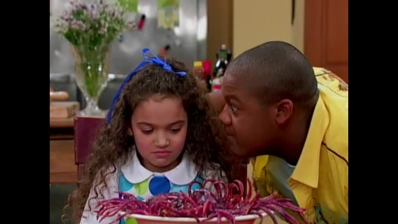 Cory in the House S01E19 The Kung Fu Kats Kid