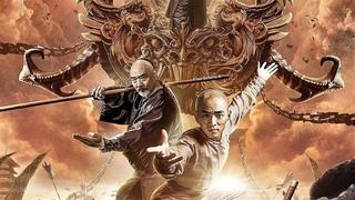 Новая битва Фан Ши Юй New Fangshi Yuzhi's battle (2019)(18+) Русский Free Cinema Aeternum