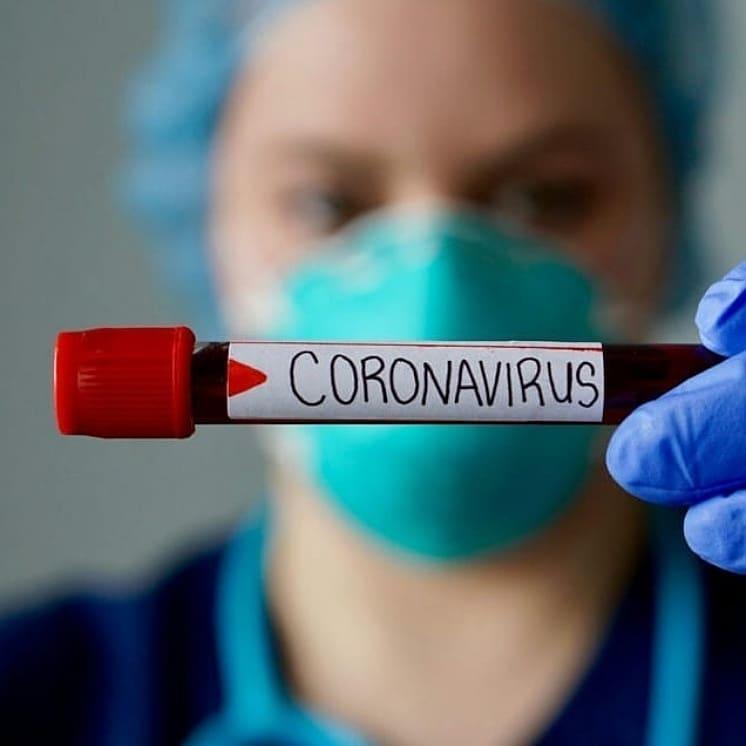 За минувшие сутки в Петровском районе официально подтверждён ещё один случай заболевания коронавирусом. Заболевший - житель города