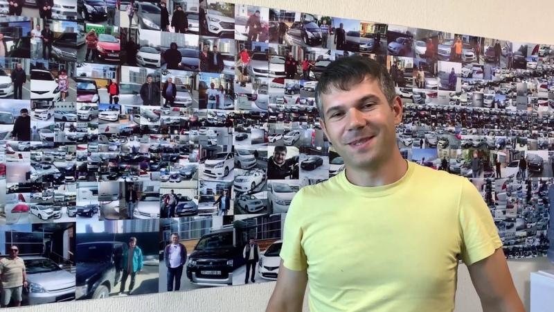 Отзыв о работе компании Luxury Auto (Люкс Авто) Новосибирск №286 Nissan Leaf