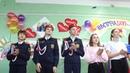 Межрайонный форум дружин юных пожарных