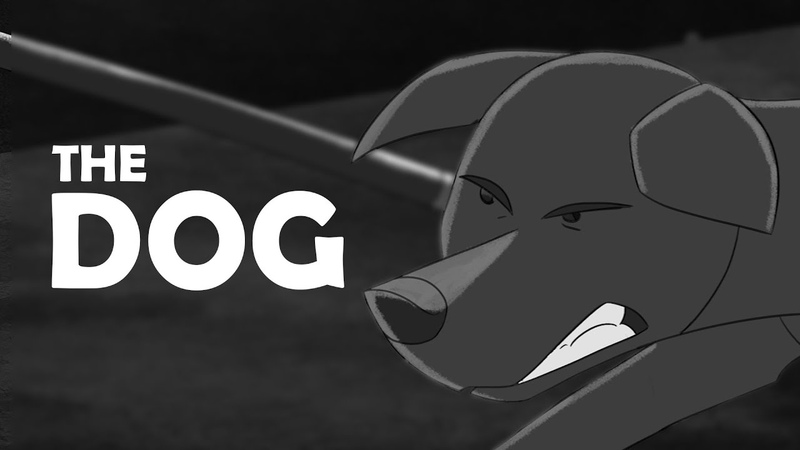 Animated Short Film THE DOG