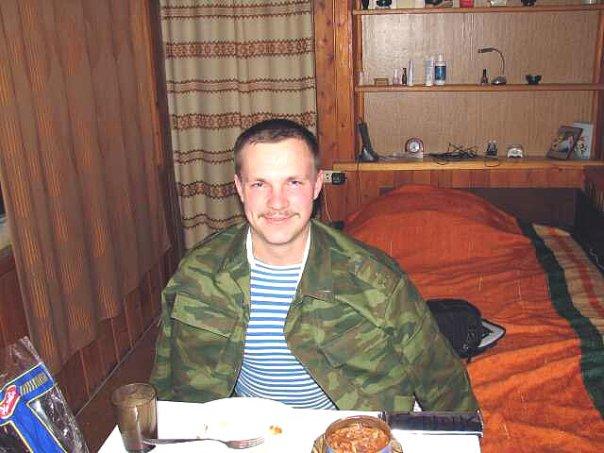 Николай Новик фото №44