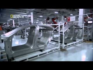 AUTO ELÉCTRICO Tesla (Documental completo) El futuro esta cerca.