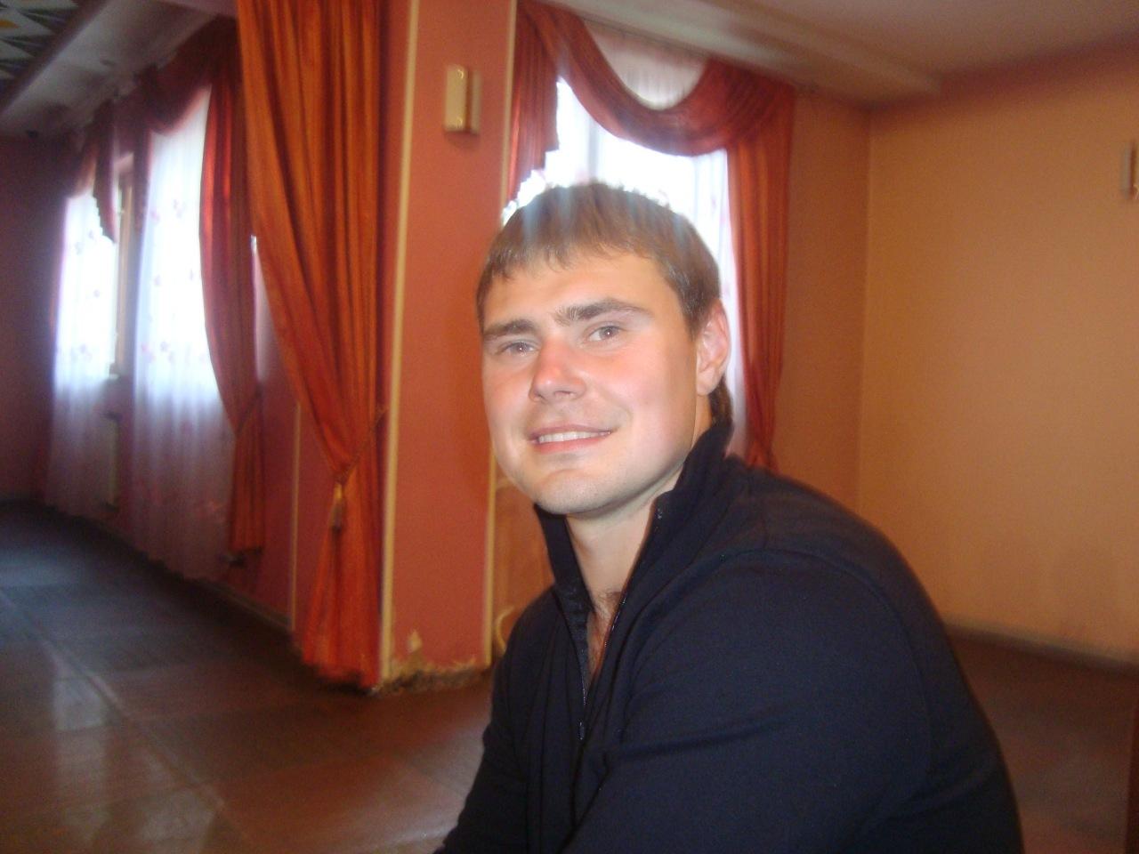 Андрей Дидур, Красноярск - фото №6