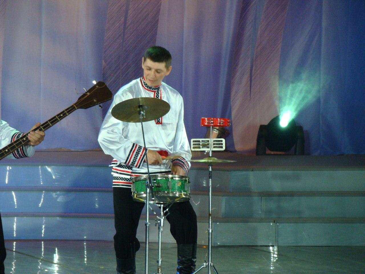 фото из альбома Юрия Сапрынского №3