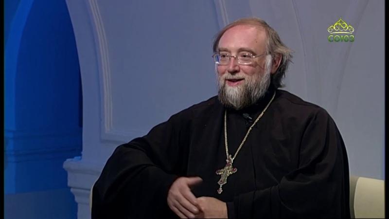 Беседы с батюшкой 15 октября 2020 Бог и скорбь Протоиерей Вадим Буренин