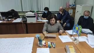 LIVE Бердянск Выборы 2020 Бердянская ТИК Ночь Бюллетени
