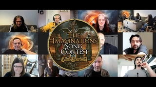 BLIND GUARDIAN | Imaginations Song Contest | Winners Chat