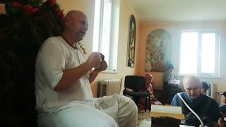 Бхагавад Гита 2.7 | Воскресная лекция  | Валерий Арефин