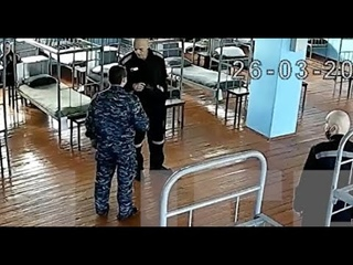 Where is Navalny? Prison hell for the main Putin's