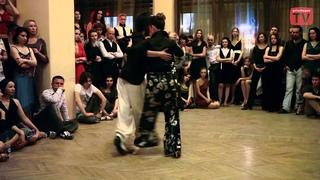 Cecilia Garcia & Serkan Gokcesu 4, Prischepov TV - Tango in World, Beethoven - Moonlight Sonata