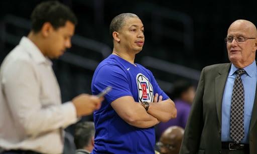 Владелец «Клипперс» Баллмер: мы назначили лучшего главного тренера в НБА