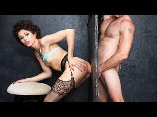 Transsexuals Glory Holes Alisia Rae