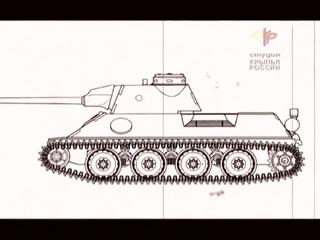Легендарный Т-34- 2 серия (2003)