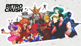 RetroCrush - Watch Classic Anime | Available on iTunes, Google Play & More