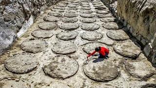 Самые необычные находки археологов, которые удивили учёных за последнее время