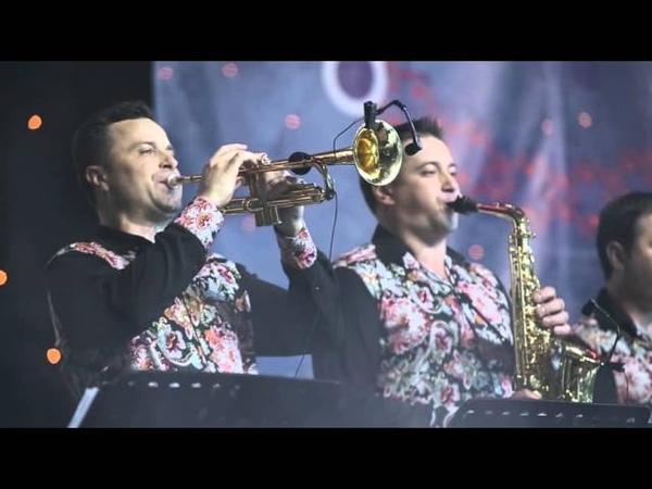 Valentin Uzun Tharmis Orchestra - Concert HORA PARTY - 15 05 2015 - Palatul National