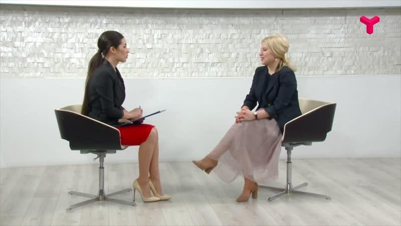 Новостройка с Натальей Девятковой