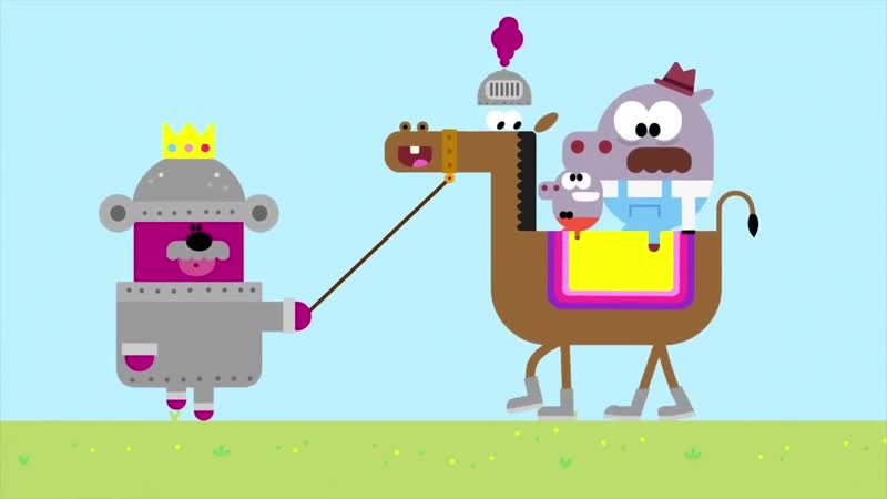 The Big Day Out Badge Hey Duggee Series 3 Hey Duggee