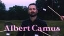 Tom Rosenthal - Albert Camus Lyric Video