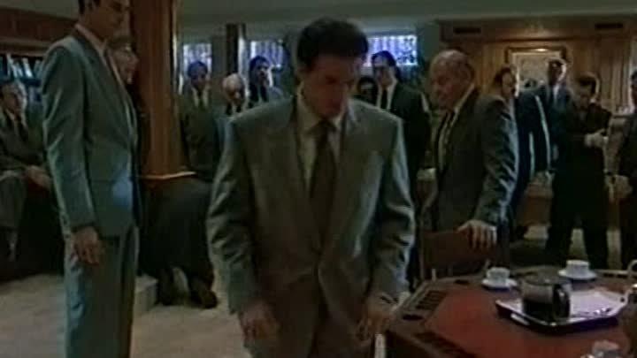Невеста насилия 2x05 Donna d'Onore 1993 ozv