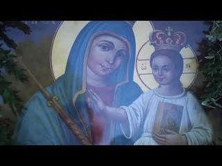 20-летие прославления Марьиногорской иконы Божией Матери