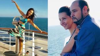 Crociera Tango Passione show time con Juan Carlos Martinez y Nora Witanosky