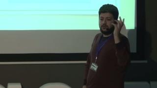 """""""Kim kimdən öyrənib?   Rəşad Bağırov   TEDxASOIU"""