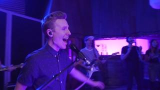 Want Me Back (Live) - Cody Fry, Cory Wong, & Dynamo