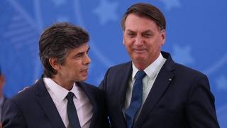 Xadrez de Bolsonaro e do Ministro Teich
