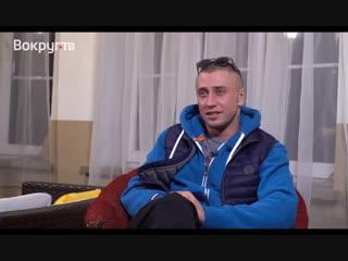 Павел Прилучный: о 4 сезоне сериала Мажор!